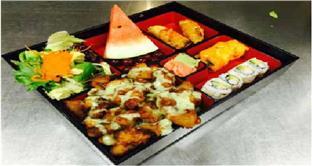Karaage Bento Lunch
